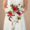 LOVE DEVOTION BRIDAL BOUQUET
