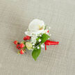 LOVE DEVOTION BUTTONHOLE 2