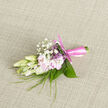 THE PERFECT MATCH BUTTONHOLE 2
